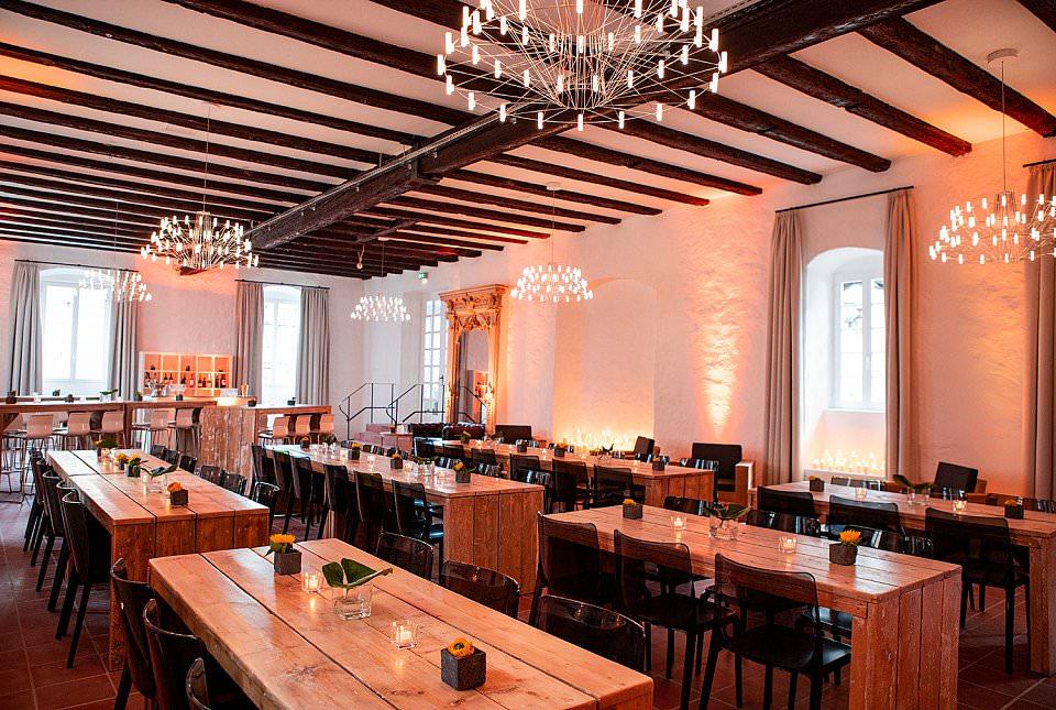 Hochzeit Burg Linz Am Rhein Die Modern Romantische Hochzeitslocation